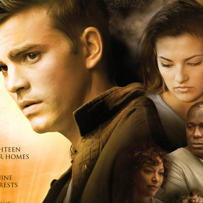 King's Faith Movie