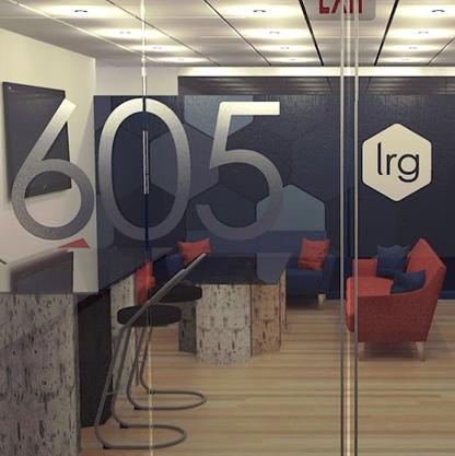 LRG, Inc.