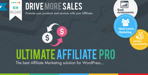 Wordpress Affiliate Program