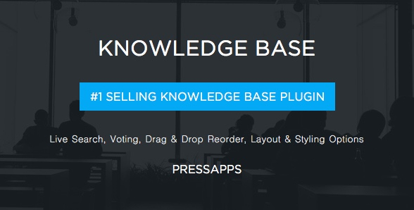 Wordpress Knowledge Base/Help Desk