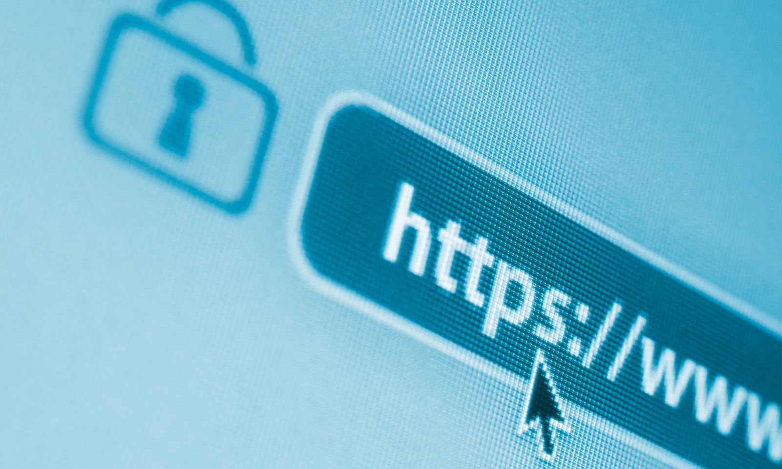 Starting July 2018, Google's Chrome browser will mark non-HTTPS sites as 'not secure'